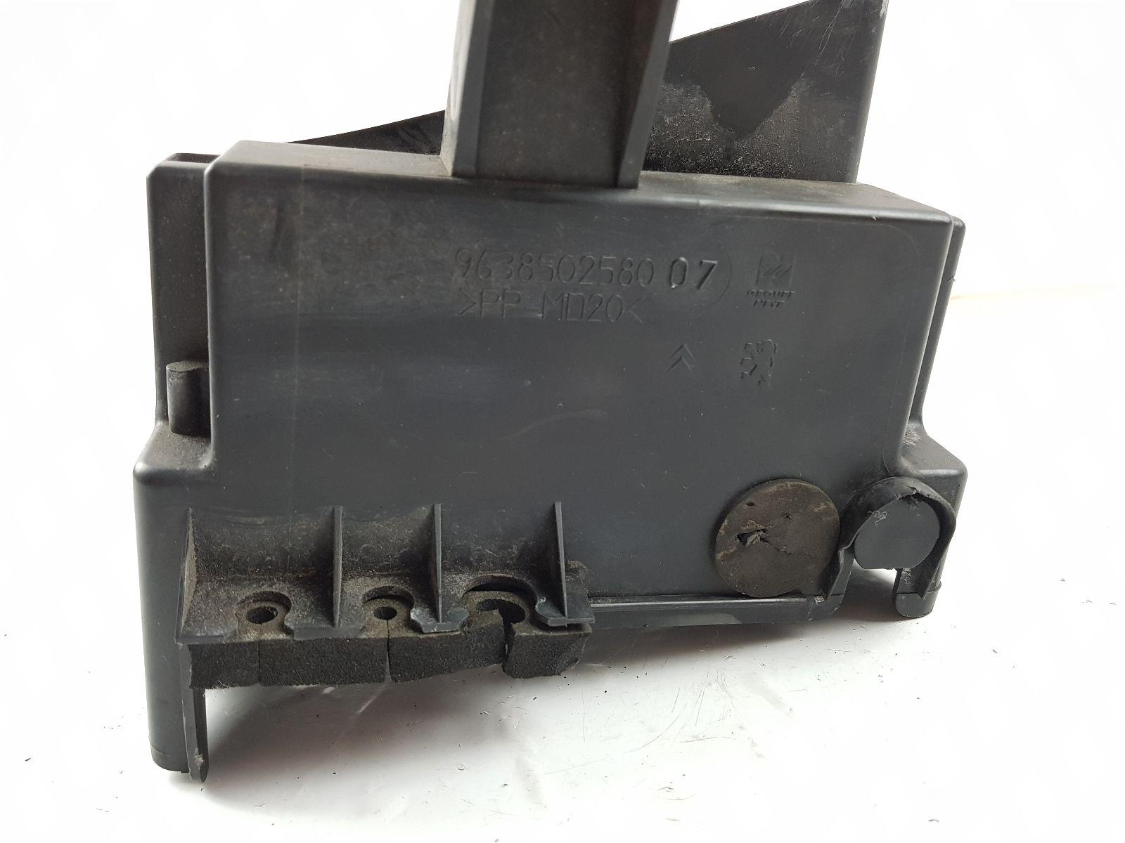 hight resolution of  2003 2008 mk1 citroen c2 fuse box 1 1 petrol 9638502580