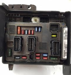 citroen c2 2003 to 2008 fuse box petrol manual for sale from scb2003 2008 [ 1600 x 1200 Pixel ]