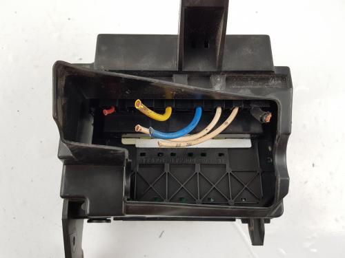 small resolution of  2003 2008 mk1 citroen c2 fuse box 1 1 petrol 9638502580