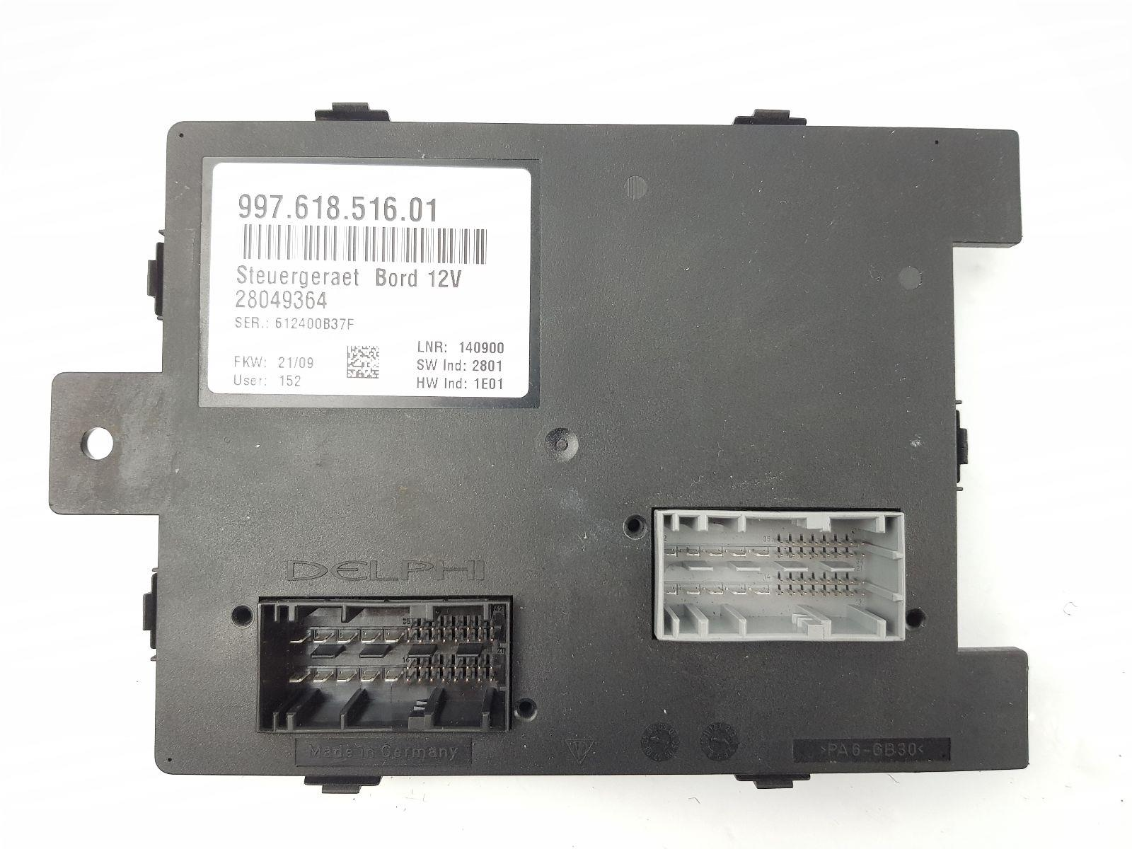 hight resolution of porsche 911 fuse box for sale wiring diagram week porsche 911 fuse box for sale