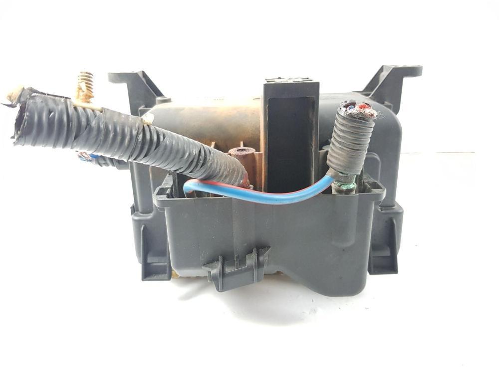 medium resolution of  2006 2014 mk7 ford transit fuse box 6c1t14a067aa 2 2 diesel