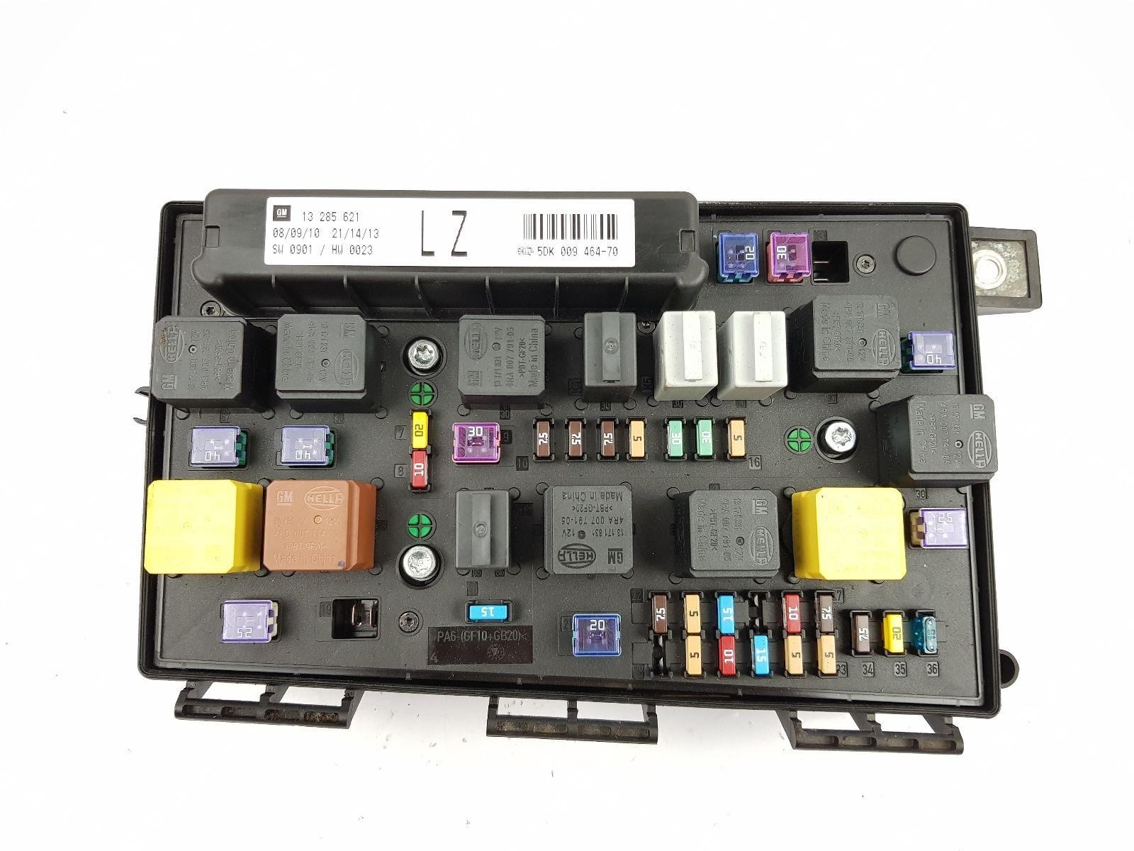 hight resolution of vauxhall zafira 2005 to 2010 fuse box diesel manual for sale2011 mk2 vauxhall zafira