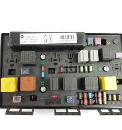 vauxhall astra 2004 to 2006 fuse box petrol manual for sale from2004 2011 mk5 [ 1600 x 1200 Pixel ]