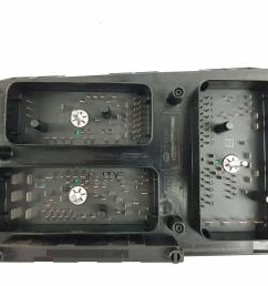2004 2011 mk5 vauxhall astra h fuse box 13206750 gx [ 1600 x 1200 Pixel ]