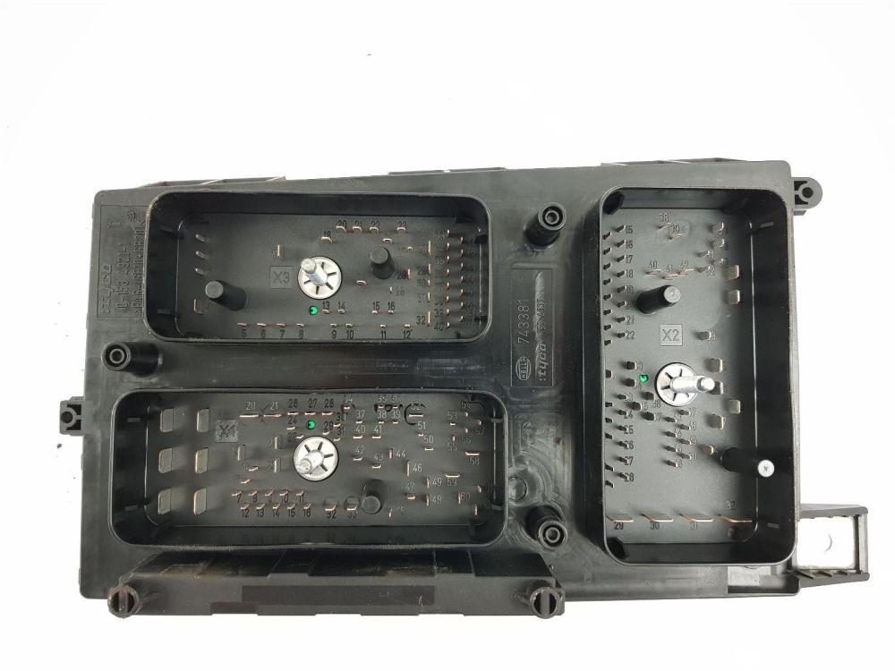 medium resolution of  2004 2011 mk5 vauxhall astra h fuse box 13206750 gx