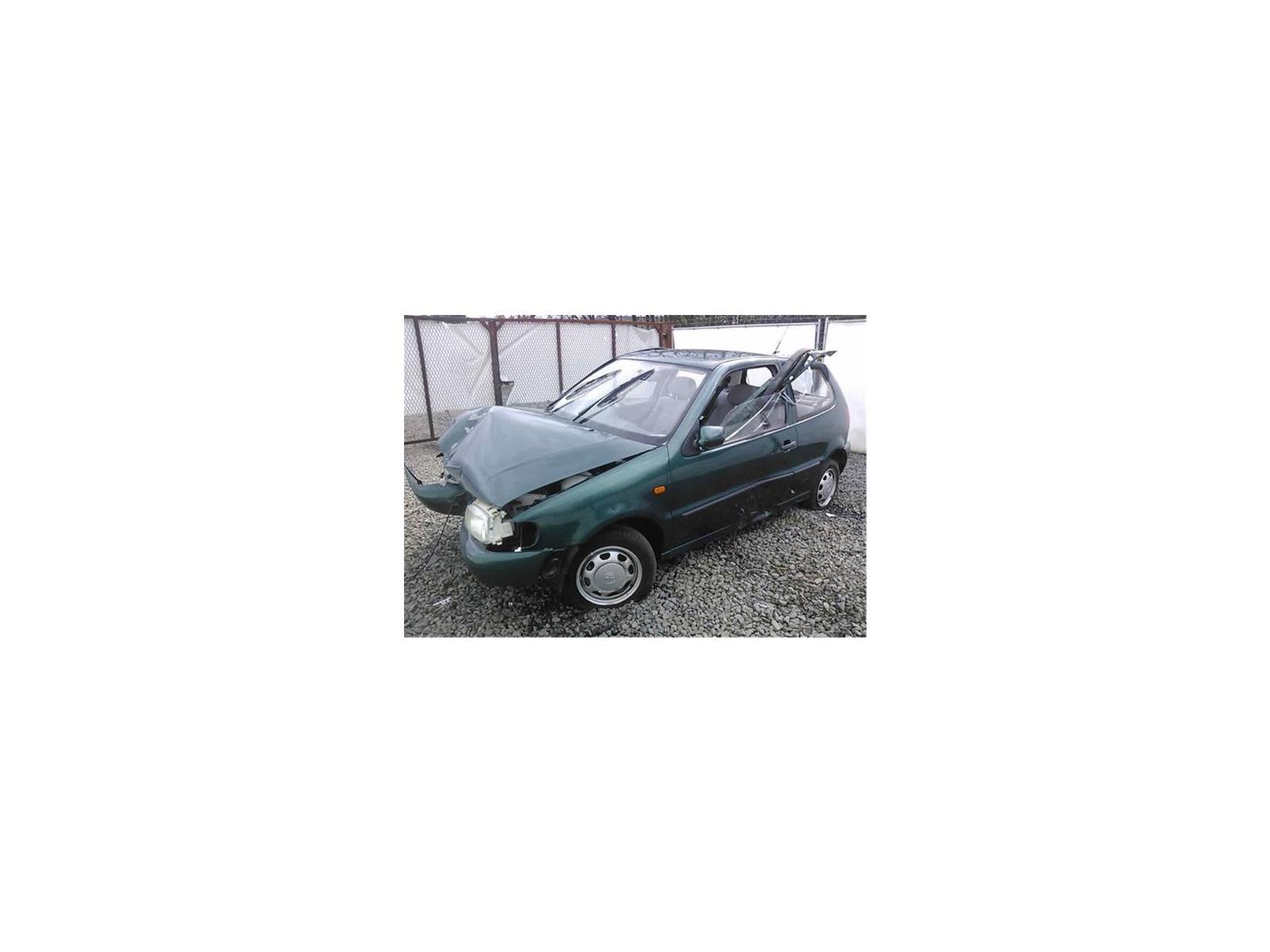 hight resolution of volkswagen polo 1994 to 2000 3 door hatchback