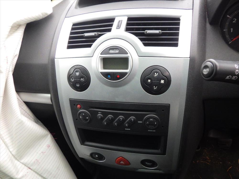 medium resolution of  renault megane 2006 to 2010 fuse box