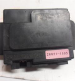 2001 kawasaki zx6 fuse box [ 1600 x 1200 Pixel ]