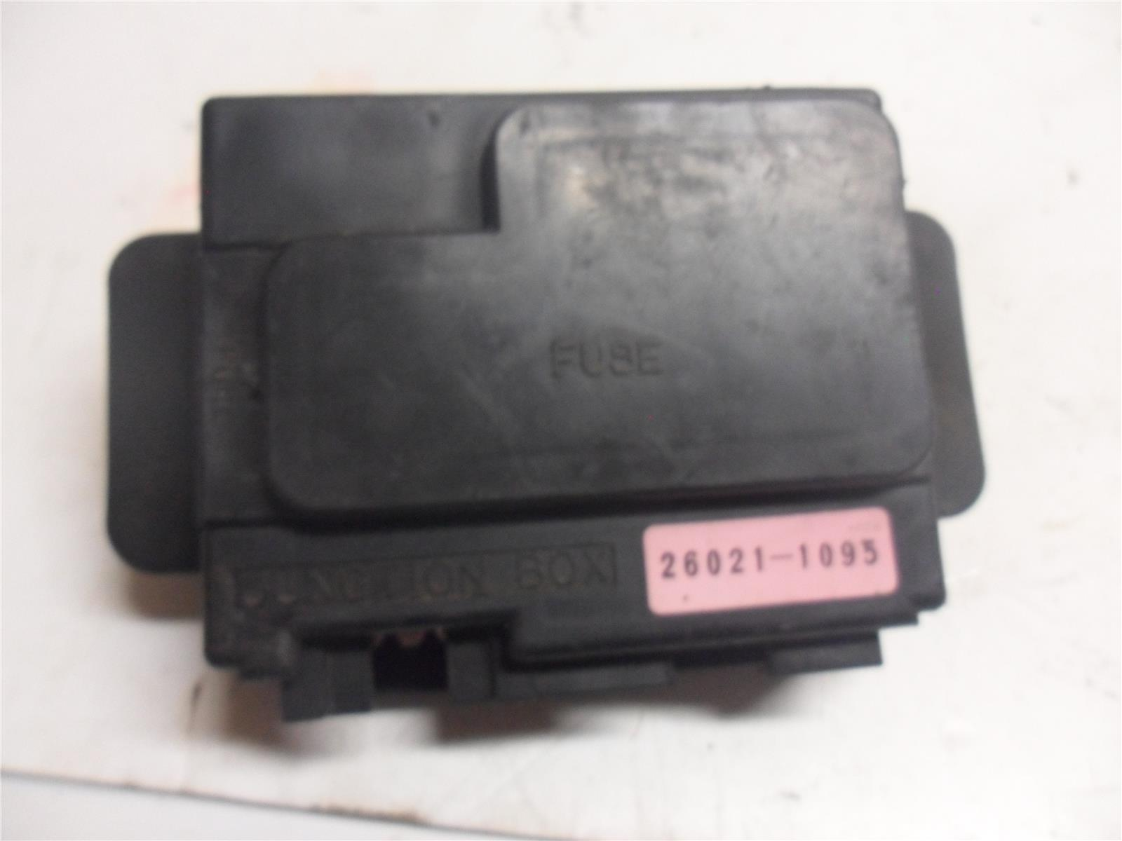 hight resolution of 2001 kawasaki zx6 fuse box