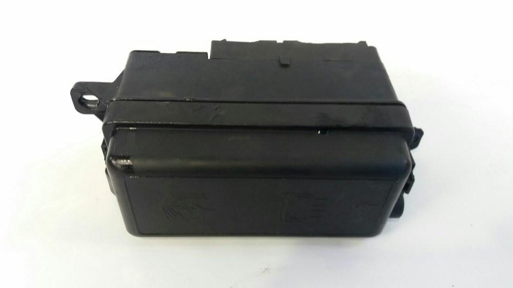 medium resolution of 2010 mini mini 2007 to 2014 1 6 petrol n18b16 fuse box spare 2014 dodge challenger fuse box 2014 mini cooper fuse box