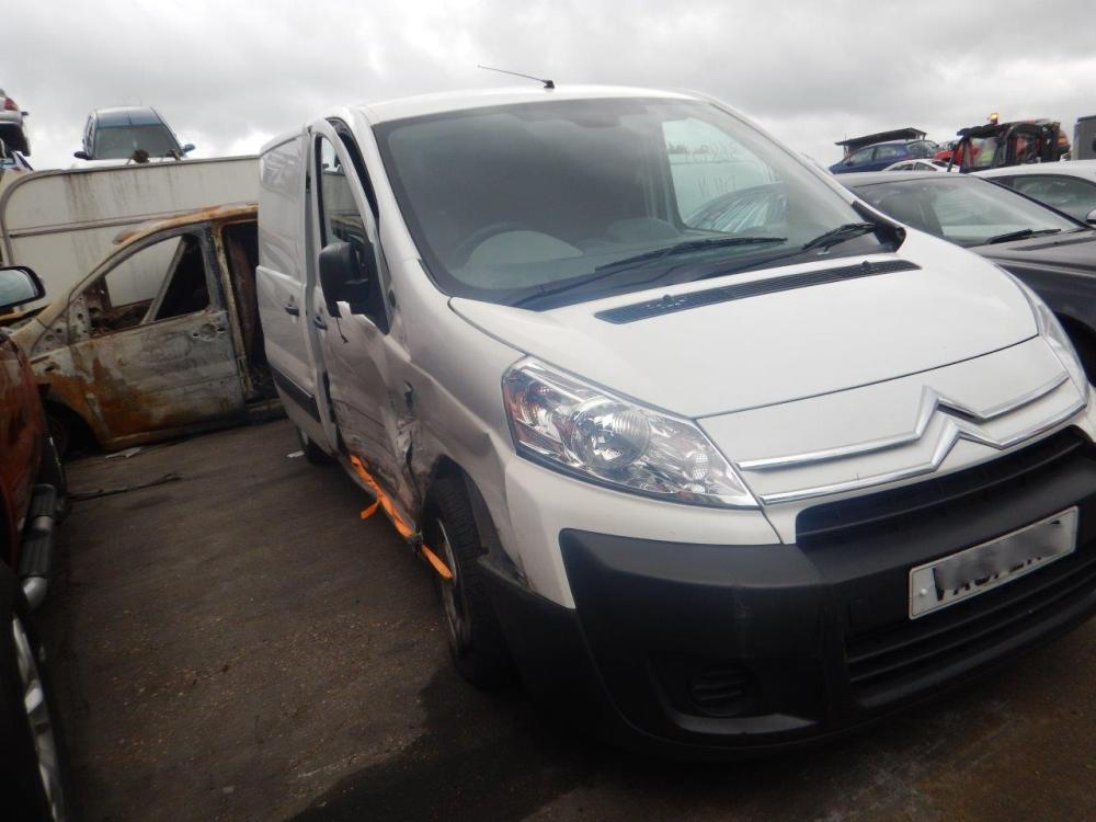 medium resolution of citroen dispatch combi 2011 to 2016 l1h1 90 6 seats hdi m p v scrap salvage