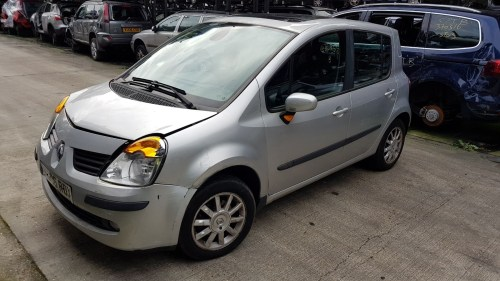 small resolution of renault modus 2004 to 2007 dynamique 5 door hatchback