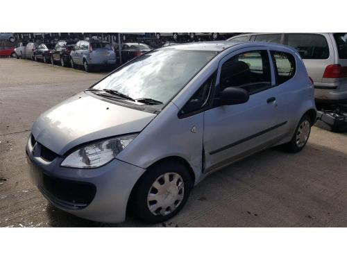 small resolution of mitsubishi colt 2006 to 2008 cz1 3 door hatchback scrap salvage car for sale