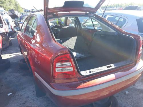 small resolution of skoda octavia 2000 to 2005 elegance 5 door hatchback scrap salvage car for sale