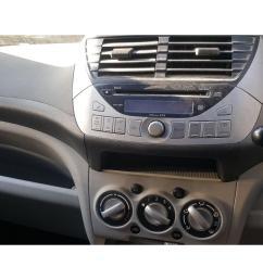 suzuki alto 2009 on sz4 5 door hatchback scrap salvage car for sale  [ 1600 x 1200 Pixel ]