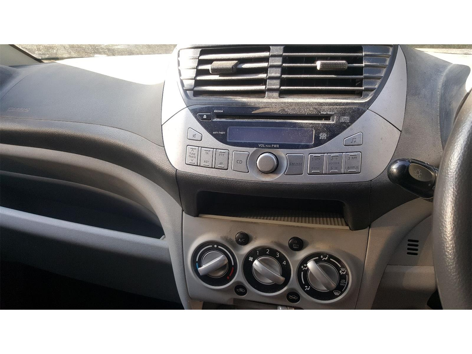 hight resolution of suzuki alto 2009 on sz4 5 door hatchback scrap salvage car for sale