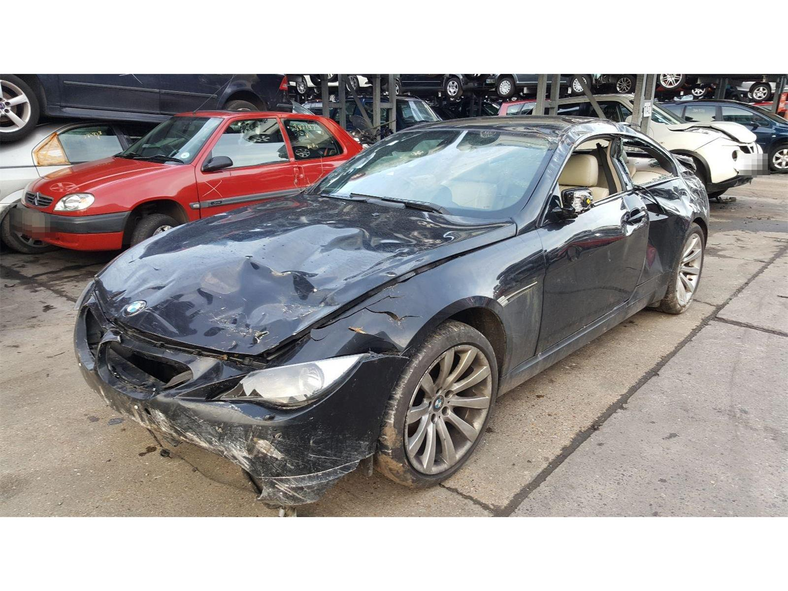 hight resolution of bmw 6 series 2004 to 2010 630i sport 2 door coupe