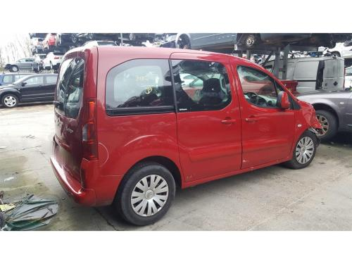 small resolution of citroen berlingo multispace 2008 to 2012 vtr m p v scrap salvage car for sale auction silverlake autoparts