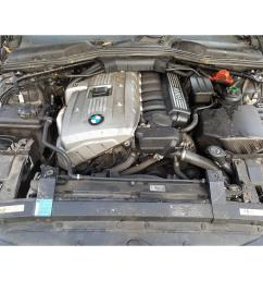 bmw 6 series 2004 to 2010 630i sport 2 door coupe scrap salvage car for sale auction silverlake autoparts [ 1600 x 1200 Pixel ]