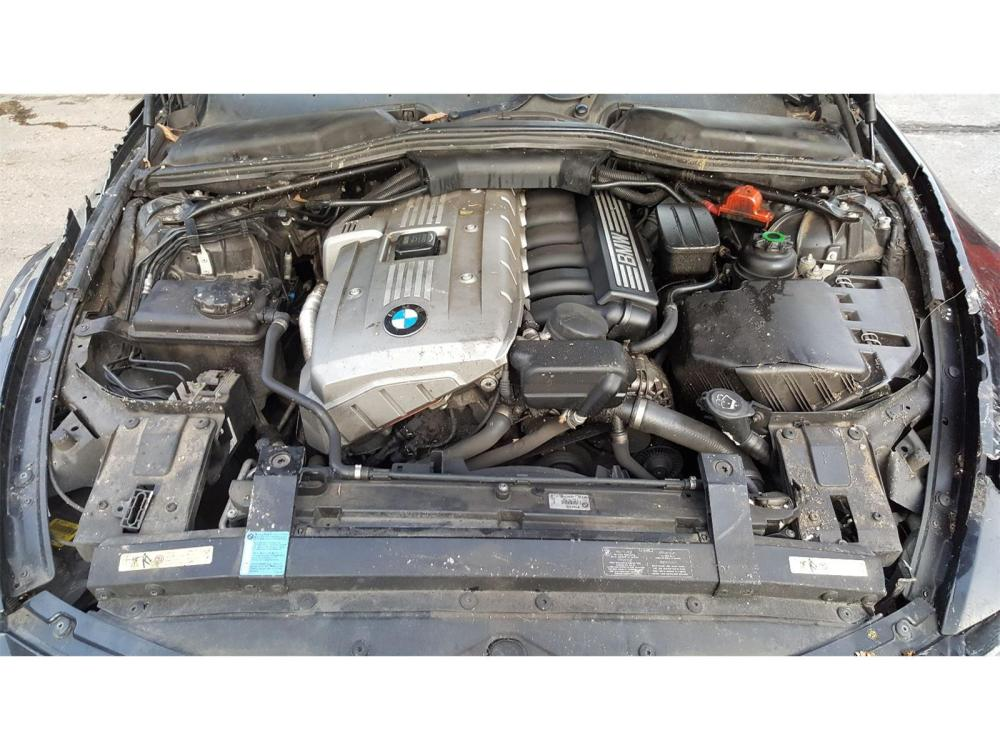 medium resolution of bmw 6 series 2004 to 2010 630i sport 2 door coupe scrap salvage car for sale auction silverlake autoparts
