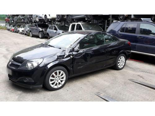 small resolution of vauxhall astra 2005 to 2011 twin top sport 2 door cabriolet