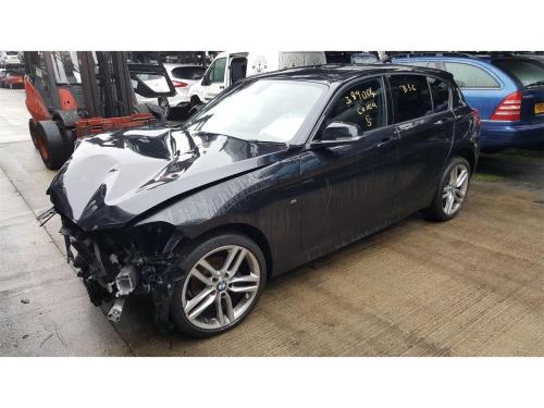 small resolution of bmw 1 series 2015 on 118i m sport 5 door hatchback