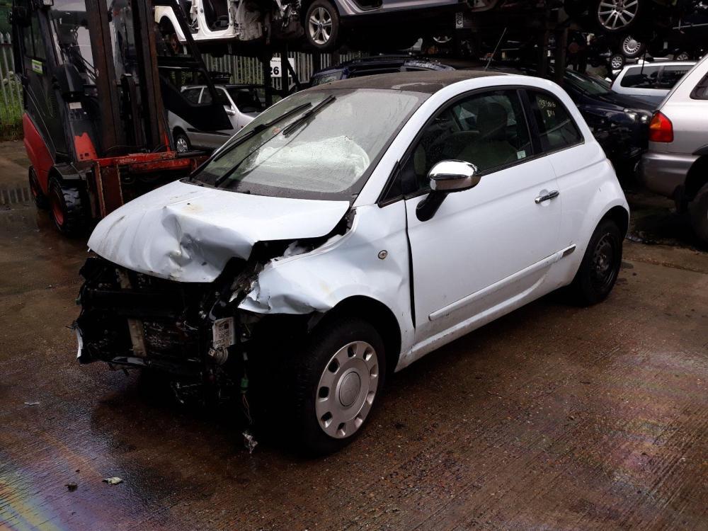 medium resolution of fiat 500 2008 to 2015 pop 3 door hatchback