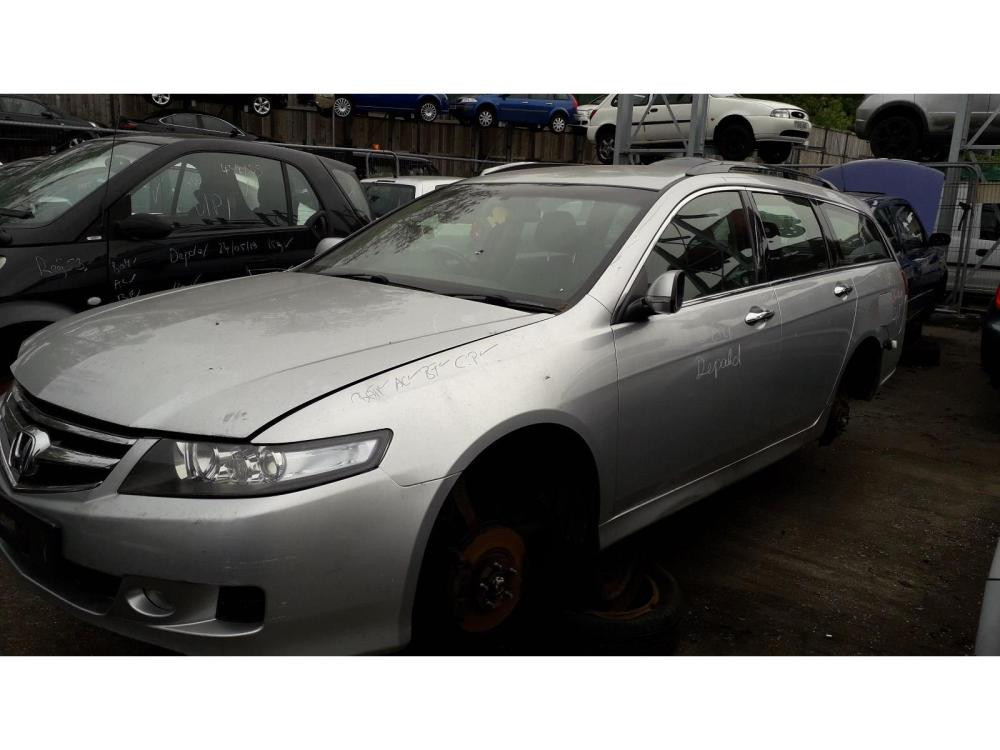 medium resolution of honda accord 2006 to 2008 sport i ctdi 5 door estate