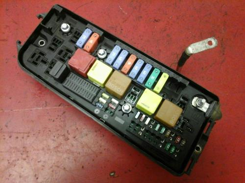 small resolution of vauxhall vectra c signum uec fusebox underhood electrical center us 2002 2009