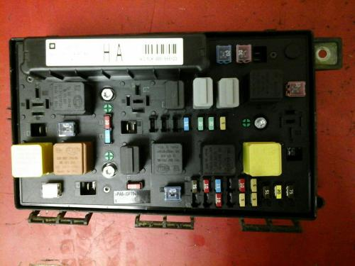 small resolution of 2002 ford explorer horn fuse diagram