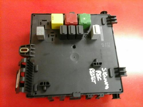 small resolution of fuse box vauxhall vectra 2003