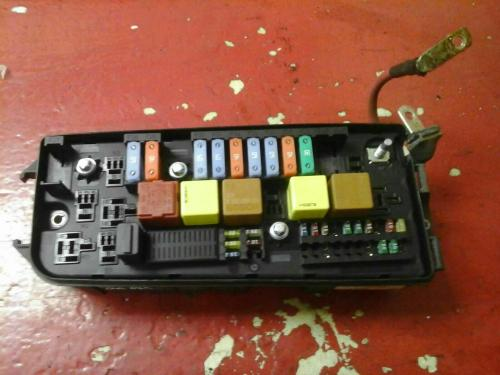 small resolution of vauxhall vectra c fuse box location basic guide wiring diagram u2022 opel corsa fuse box