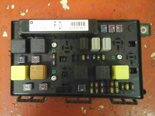 small resolution of fuse box vauxhall astra t reg