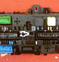 vauxhall astra mk5 h zafira b rear electric control rec hk fusevauxhall astra mk5 h zafira [ 1600 x 912 Pixel ]