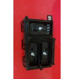 vauxhall astra h mk5 front bcm uec electric control bw fuse box 2004 2010 [ 1600 x 1200 Pixel ]