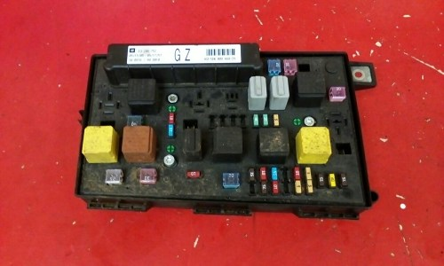 small resolution of astra h fuse box removal