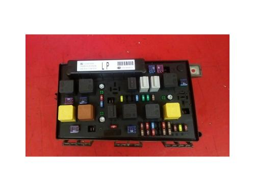 small resolution of vauxhall astra h zafira b front bcm uec electric control fuse box lp 2004 2010