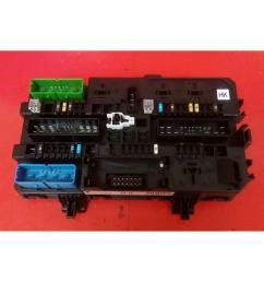 vauxhall astra mk5 h zafira b rear electric hk control rec fuse box 2004 10 [ 1600 x 1200 Pixel ]