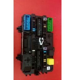 vauxhall astra mk5 h zafira b rear electric ht control rec fuse box 2004 2010 [ 1600 x 1200 Pixel ]