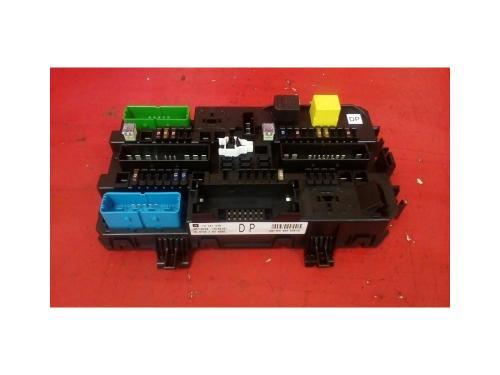 small resolution of vauxhall astra mk5 h zafira b rear electric dp control rec fuse box 04