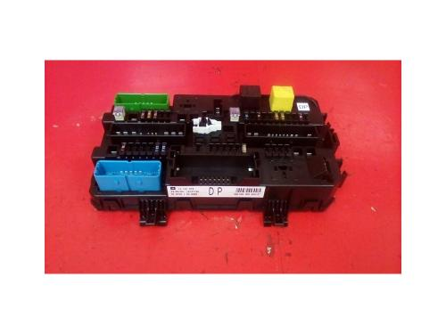 small resolution of vauxhall astra mk5 h zafira b rear electric control rec fuse box dp 2004 2010