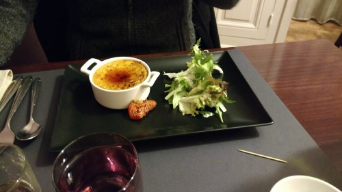 restaurant fleur de sel a bourgoin