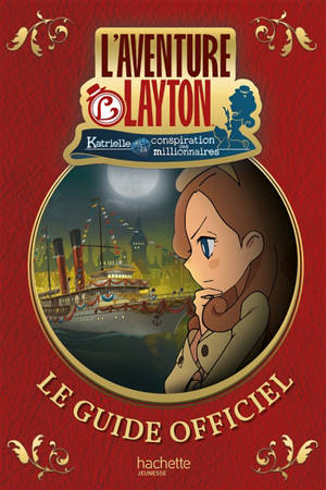 L'aventure Layton - Applications sur Google Play