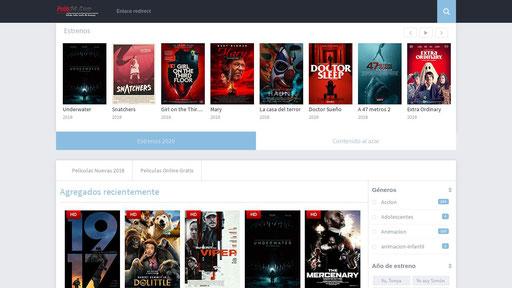 Pelis24 | Ver Peliculas Online Gratis | HD Completas