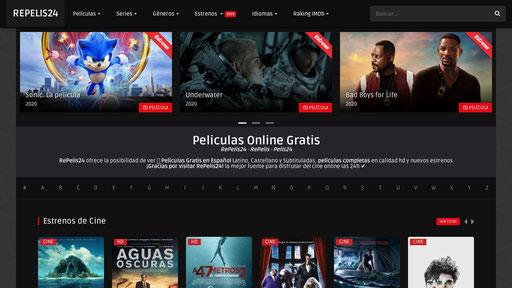Pelis24.in - Ver peliculas online gratis | hd completas