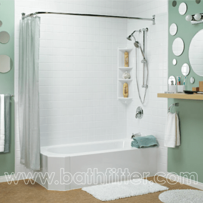 Bathroom Remodeling In Columbia SC Construction Specialties