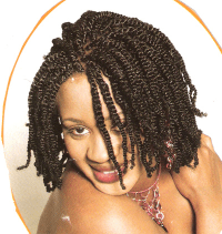Benin African Hair Braiding Salon - Hair Braiding ...