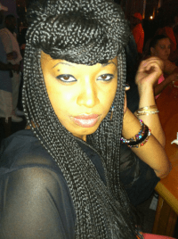 Hair Braiding in Cleveland, OH 44113 - CJ Professional ...
