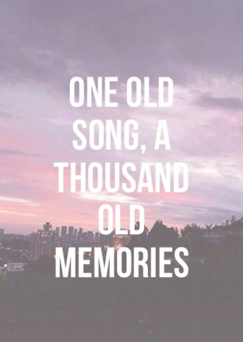 Old Songs Quotes Quotesgram