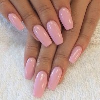 beautiful, nails, pink - image #3643343 by marky on Favim.com